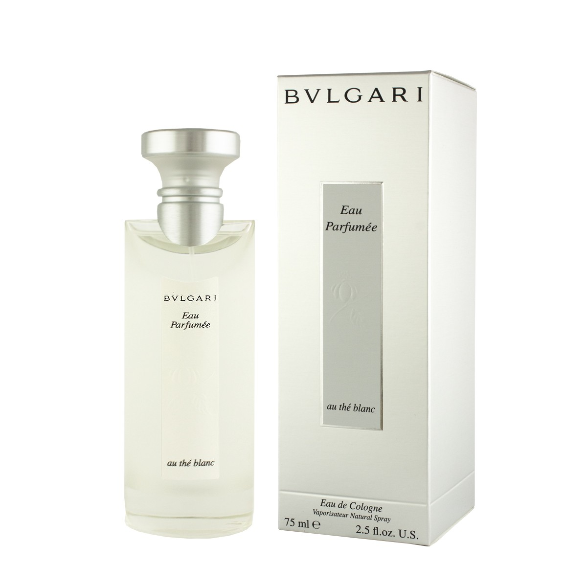 Bvlgari Au The Blanc - White Tea
